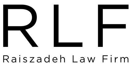 The Raiszadeh Law Firm